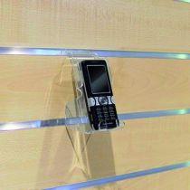 Crémaillère et console - Bohnacker Fuego : Porte-téléphone et portable
