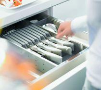 Accessoire pour tiroir antaro\intivo : Range-couteaux