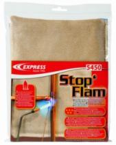 Consommable de soudure à l'étain et flamme : Stop'Flam