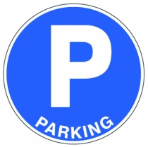 DISQUE D 30 PARKING