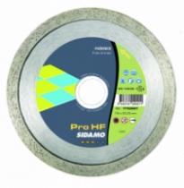 Disque diamant : Pro HF - série Pro