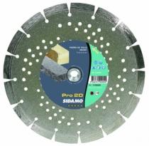 Disque diamant : Pro 2D - série Gold