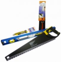 Outil de plaquiste : Composition plaquiste 4 outils