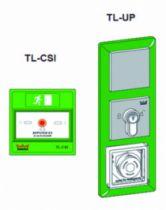 Alarme type 4 (E.A.4) : Terminal de porte TL-G 320