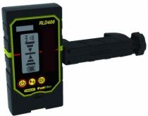 Accessoires pour niveau laser Stanley : Cellule de détection RLD400