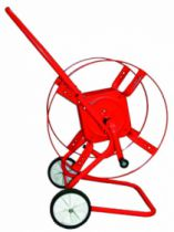 Tuyau : Chariot dévidoir éco