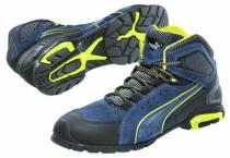 Chaussures hommes S1P : Chaussures hautes Métro protect - S1P SRC