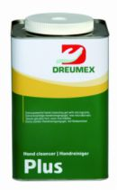 Savon : Dreumex Plus - savon gel à microbilles surpuissant
