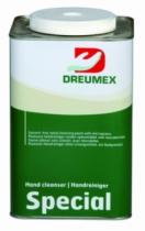 Savon : Dreumex Spécial - savon sans solvant à microbilles