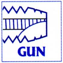 Taraud mécanique générale : Taraud gun métrique HSSE - acier courant