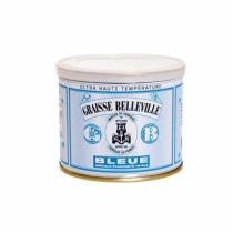Produits de maintenance : Belleville bleue