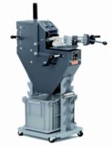 Machine stationnaire travail du métal : Dispositif de grugeage GXR pour GX 75 2H