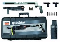 Visseuse : Kit multi-fonctions QD76KE - Quik Drive