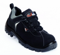 Chaussures hommes S3 : Chaussures basses Pepper - S3/SRC/HI/CI