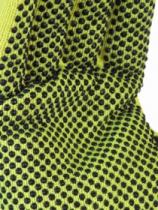 Gants contre les coupures : Gant Kevlar® - picots PVC 1 face - classe 3