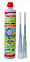 Scellement par injection : Cartouche résine de scellement hybride sans styrène - FIS HT 300 T