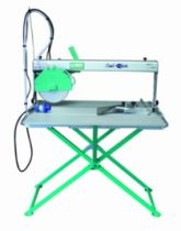 Scie matériau : Scie portable à eau Combi 250 V