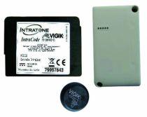 CENTRALE VIGIK GSM