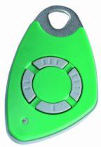 Contrôle d'accès filaire : Télécommande HF pour contrôle d'accès Intratone
