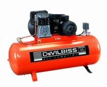 Compresseur d'air : E.40.H3-10 - 270 litres