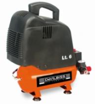 Compresseur d'air : Vento OM 231 - 6 litres