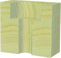 Mèche à bois : Fraisoir pour série 0084