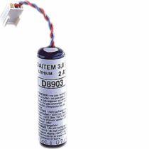 Solution domotique : Batteries et pilespour centrale d'alarme Logisty et Daitem