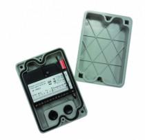 Contrôle d'accès filaire : Récepteur GSM - Intrabox data HF Eco