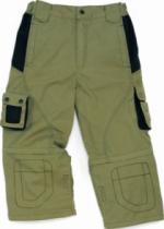 Vêtement de travail : Pantalon 3 en 1 Mach Spring