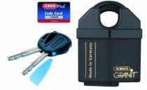 Cadenas renforcé : Haute sécurité - série Granit 37/60