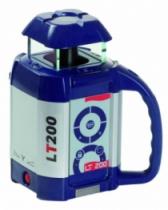 Laser de chantier : Laser rotatif automatique LT200