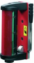 Accessoires pour laser : Cellule guidage mini-pelle MR240