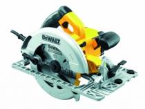 Scie circulaire : DWE 576 K - hauteur de coupe à 90° - 61 mm - 1600 Watts