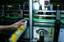 Produits de maintenance : Lubrifiant FPS - 6634