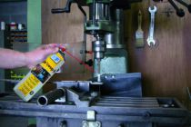Produits de maintenance : Lub'Coup II - 6290
