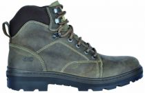 Chaussures hommes S3 : Chaussures hautes Land Bis - S3/FO/SRC/E/A