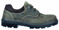 Chaussures hommes S3 : Chaussures basses Tex bis - S3/FO/SRC/E/A