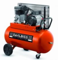 Compresseur d'air : EM.14 R1-10 - 90 litres