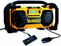 Batterie - chargeur - lampe électro-portatif : DC013