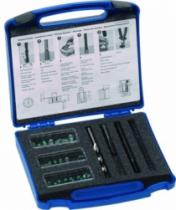 Kit de réparation filetage : Helicoil®plus