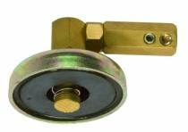Connectique soudure et consommables : Type magnétique tournante