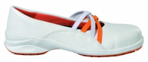 Chaussures blanches Dahlia - S2 SRC