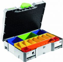 Rangement : SYS 1 BOX