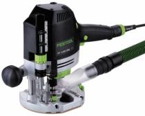 Défonceuse : OF 1400 EBQ-Plus - 1400 Watts - course 70 mm