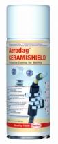 Connectique soudure et consommables : Aérosol protection céramique - Aerodag Ceramishield