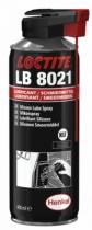 Produits de maintenance : Loctite 8021 - lubrifiant silicone
