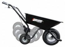 Manutention : Brouette ergonomique Roller