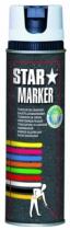 Traceur de chantier provisoire : Traceur de chantier Star Marker - Ampere System