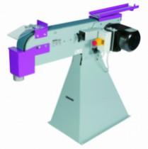 Machine stationnaire travail du métal : Ponceuse BG 753