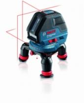Laser de chantier : Laser multiligne GLL 3-50
